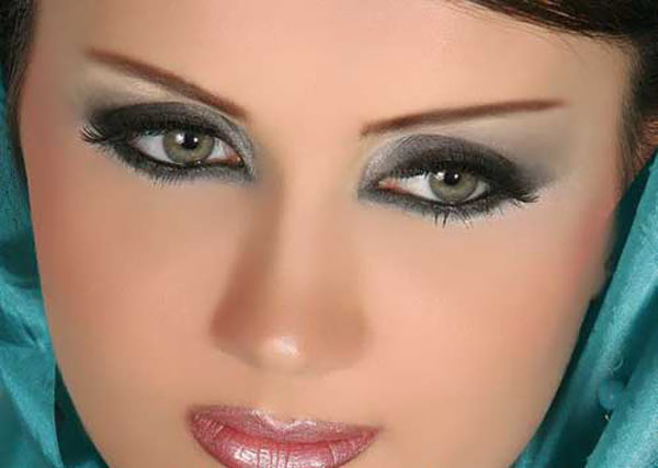 زیباترین چشم وابرو Original size of image #3628213 - Favim.com